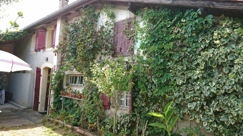 Vente maison / villa Heugas 77000€ - Photo 1