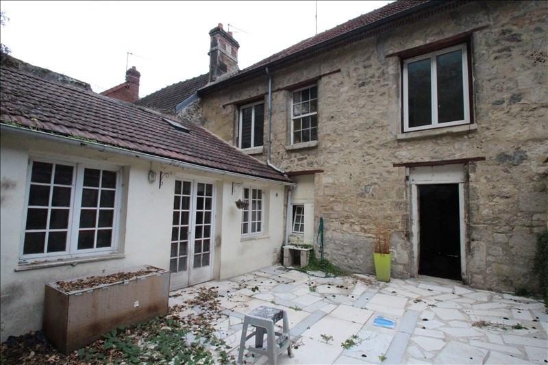 Sale house / villa Lizy sur ourcq 118000€ - Picture 1