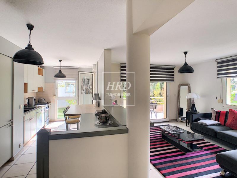 Sale apartment Strasbourg 315000€ - Picture 6