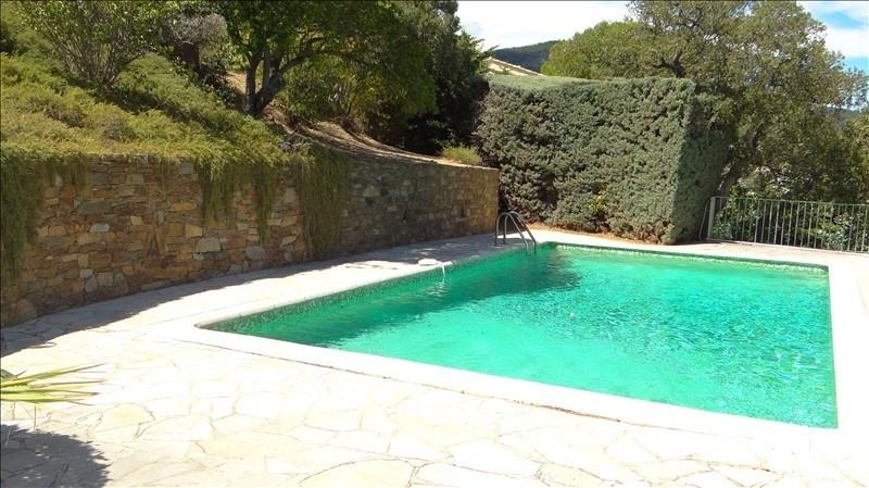 Vente de prestige maison / villa Cavalaire sur mer 1076250€ - Photo 5
