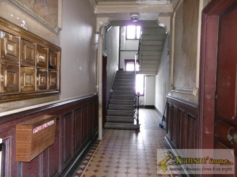 Investment property building Thiers 97 650€ - Picture 3