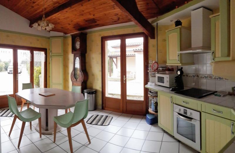 Vente maison / villa Cintegabelle 480000€ - Photo 5