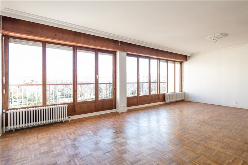 Vente appartement Echirolles 139 000€ - Photo 2