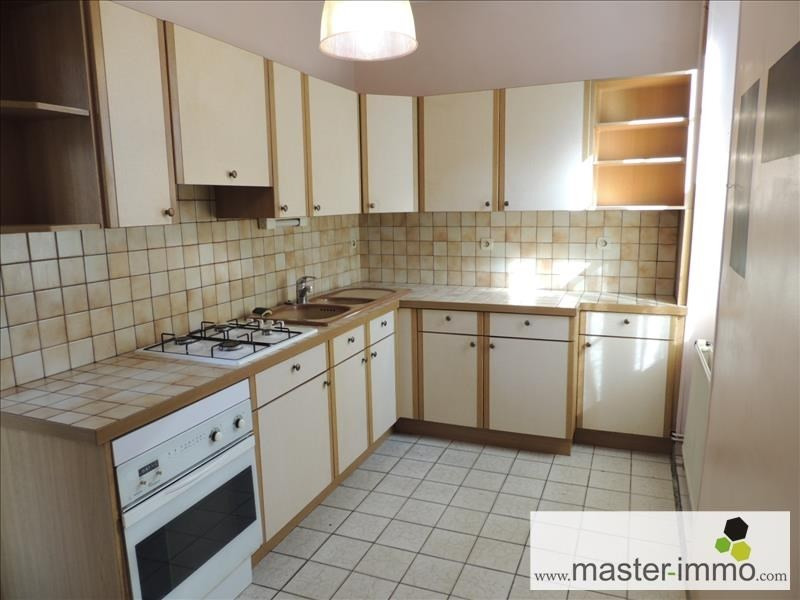 Location appartement Alencon 300€ CC - Photo 5