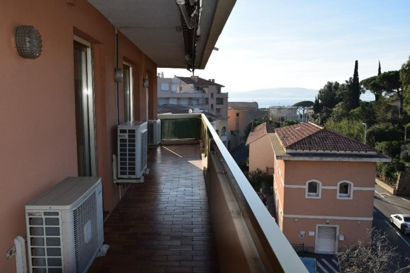 Sale apartment Ste maxime 455 000€ - Picture 12