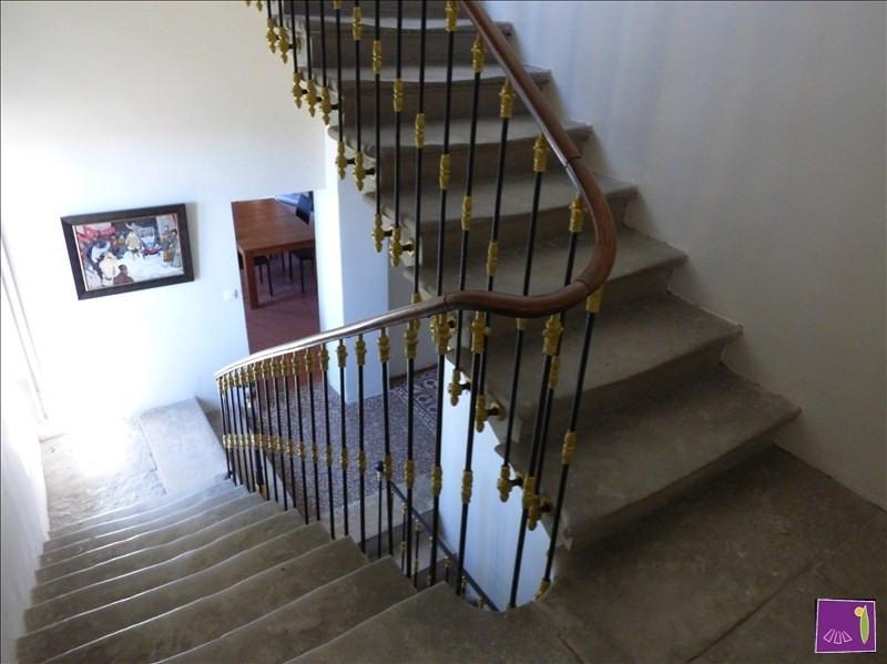 Verkoop van prestige  huis Uzes 699000€ - Foto 11