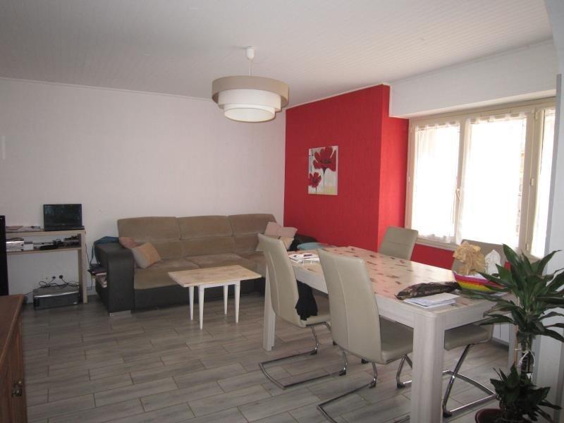Sale house / villa Siorac en perigord 99360€ - Picture 3