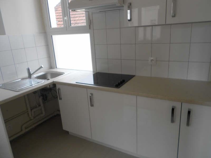 Sale apartment Suresnes 295000€ - Picture 4