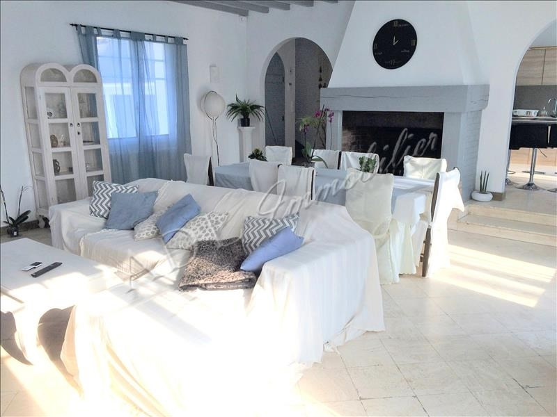 Vente maison / villa Lamorlaye 499000€ - Photo 7