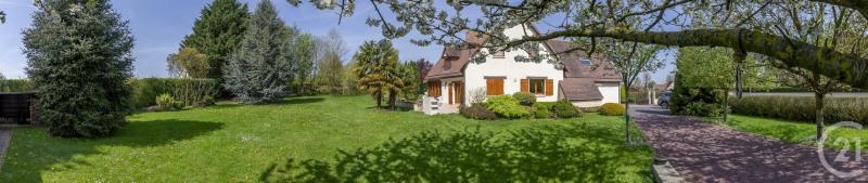 Venta  casa Cairon 478000€ - Fotografía 2
