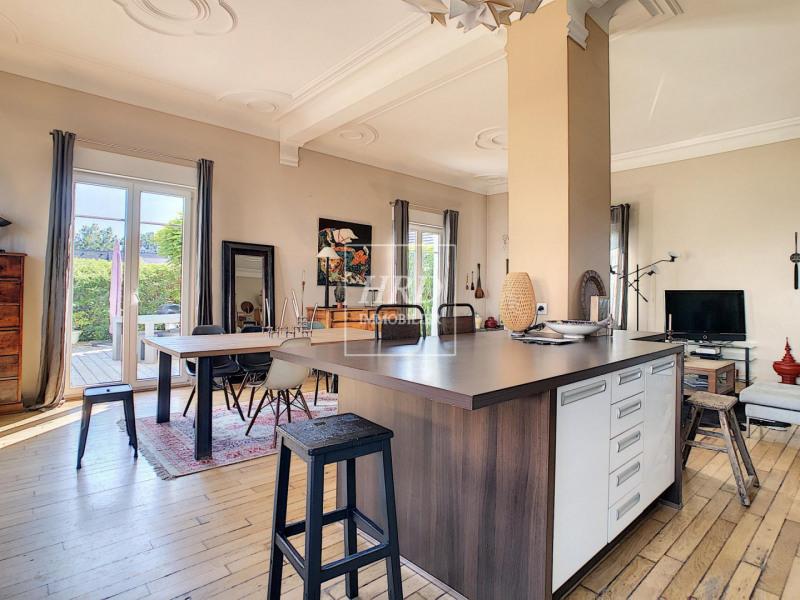 Vente appartement Plobsheim 430500€ - Photo 3