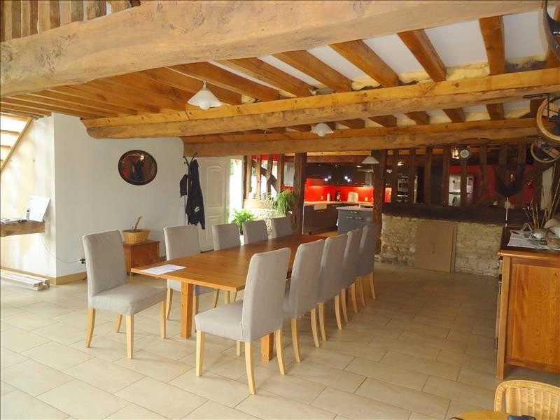 Sale house / villa Le mesnil mauger 299000€ - Picture 2