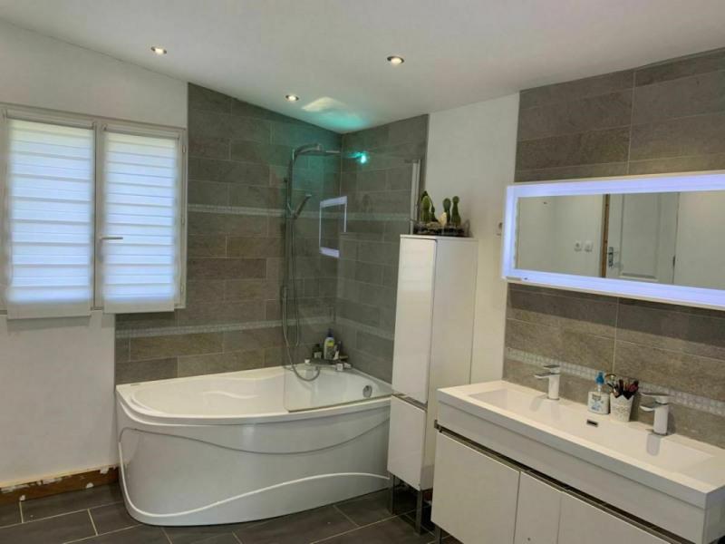Produit d'investissement maison / villa Tordouet 183750€ - Photo 6