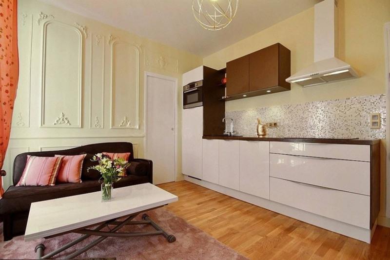Vente appartement Paris 1er 430000€ - Photo 2