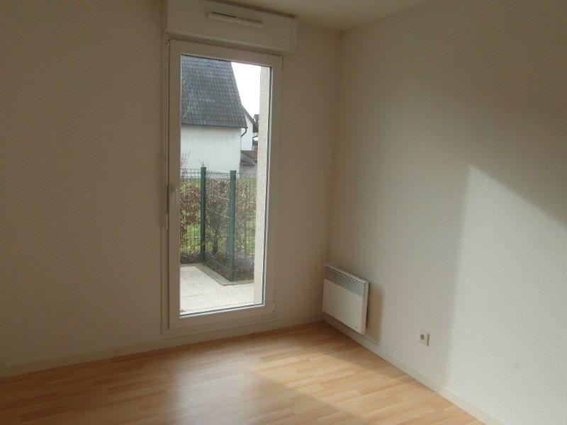 Rental apartment Ostwald 802€ CC - Picture 9