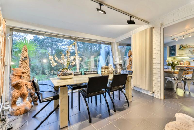 Vente de prestige maison / villa Vauhallan 1470000€ - Photo 4