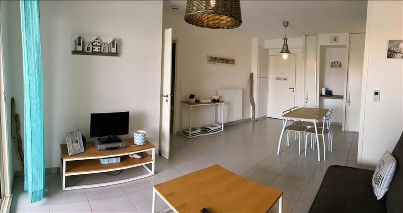Deluxe sale apartment Capbreton 262 500€ - Picture 1
