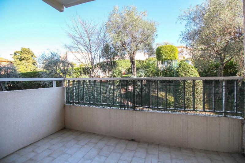 Sale apartment Nice 340000€ - Picture 12
