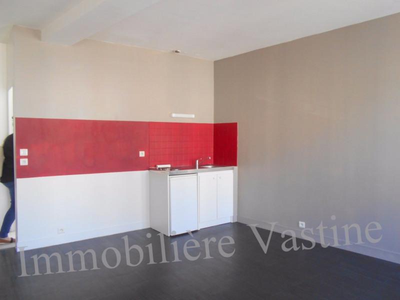 Location appartement Senlis 470€ CC - Photo 1