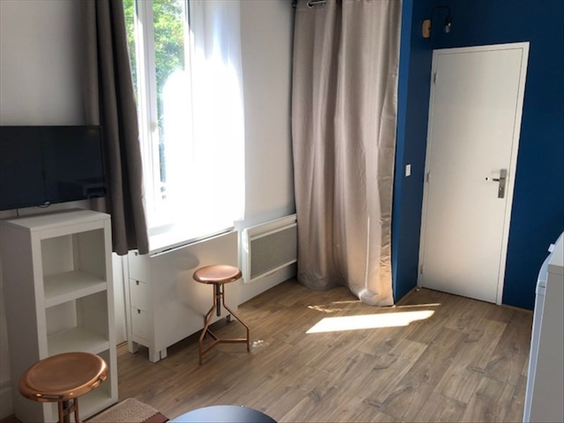 Rental apartment Lyon 8ème 530€ CC - Picture 3