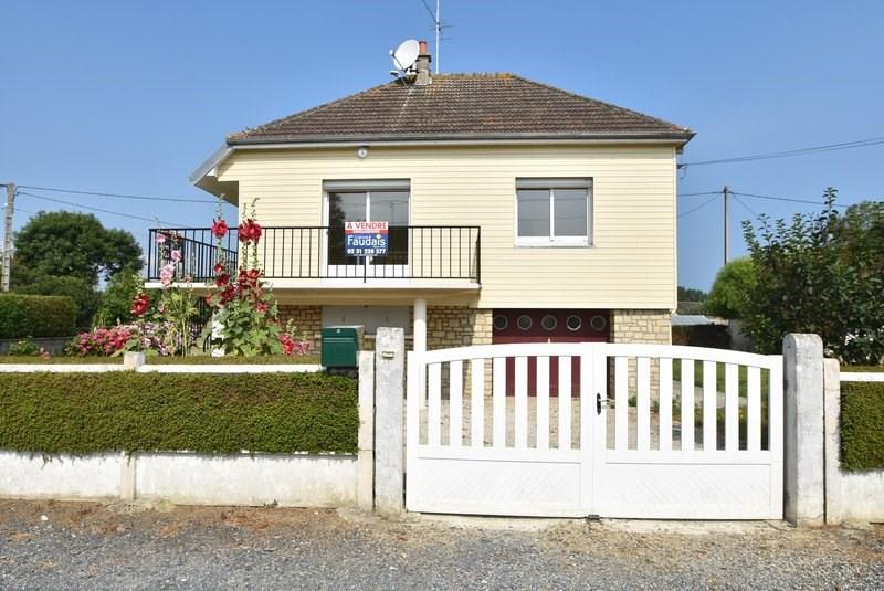 Belle maison, proche de la mer
