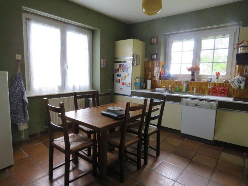 Vente maison / villa Plogastel saint germain 210000€ - Photo 4