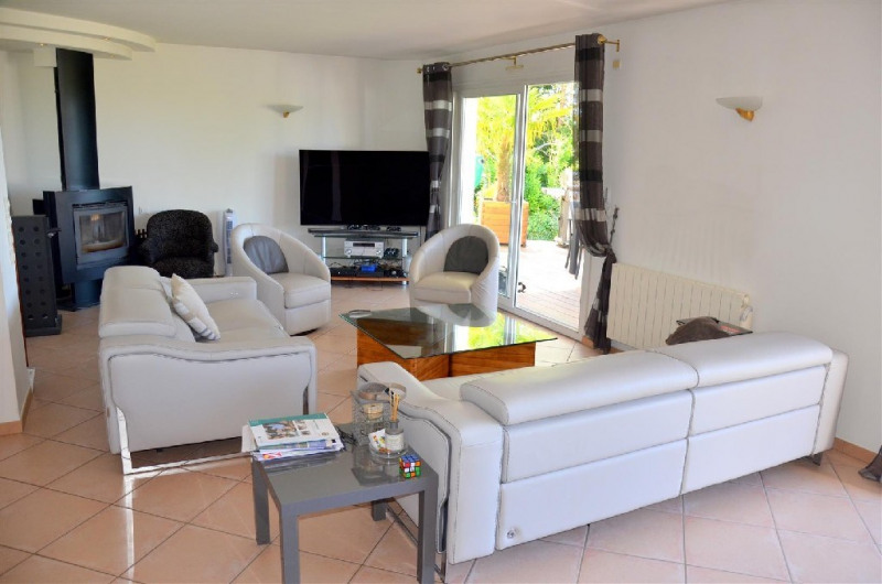 Sale house / villa Fontaine le port 529 000€ - Picture 4
