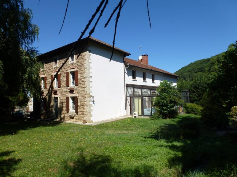Deluxe sale house / villa Lens lestang 574000€ - Picture 1