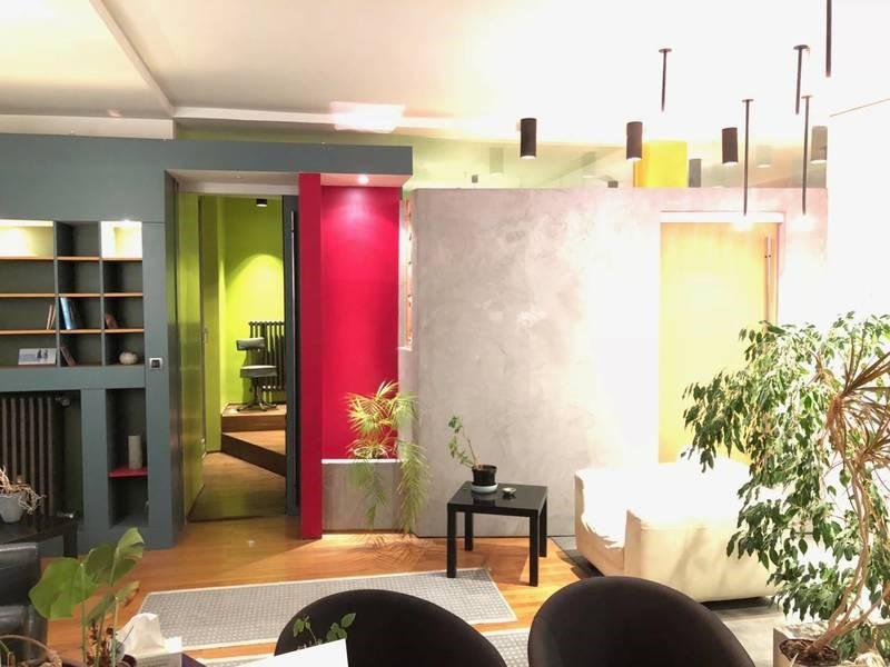 Vente appartement Romans-sur-isère 169000€ - Photo 2