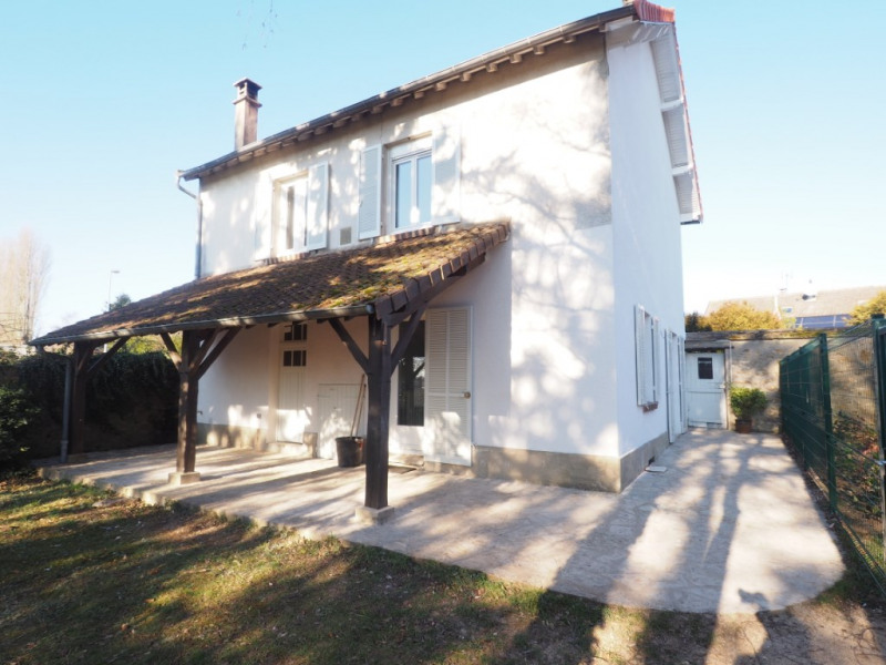 Location maison / villa Boissise le roi 1 162€ +CH - Photo 3