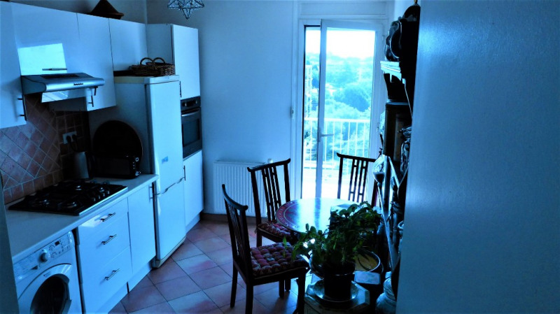 Sale apartment Antibes 168370€ - Picture 5