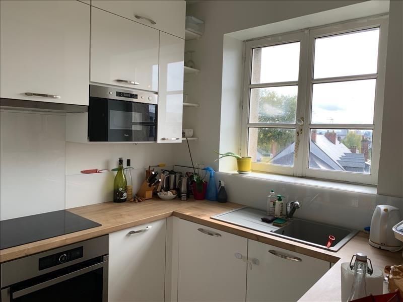 Verkoop  appartement Orleans 212000€ - Foto 2