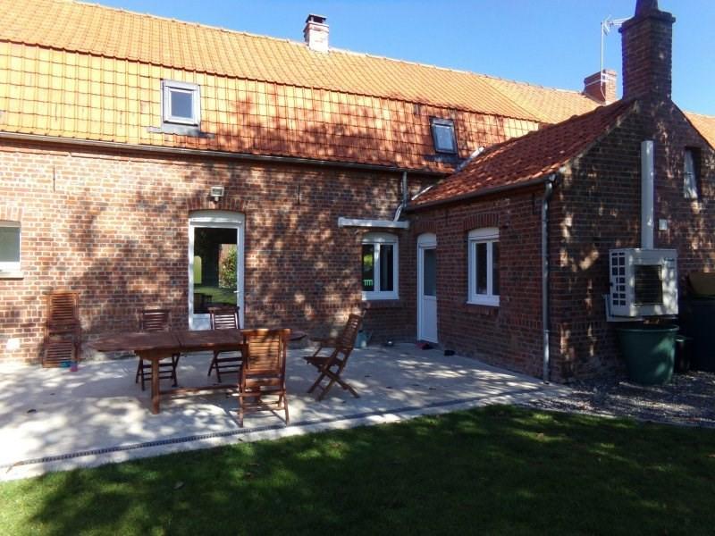 Vente maison / villa Enguinegatte 241500€ - Photo 6