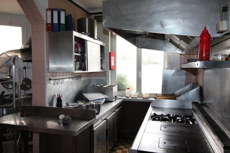 Commercial property sale shop Airaines 66000€ - Picture 3