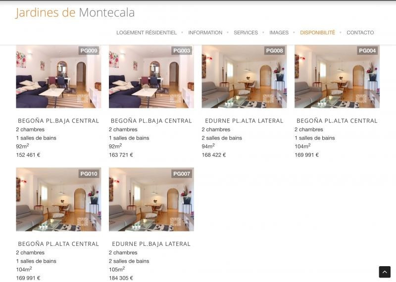 Deluxe sale apartment Benitachell 184 305€ - Picture 13