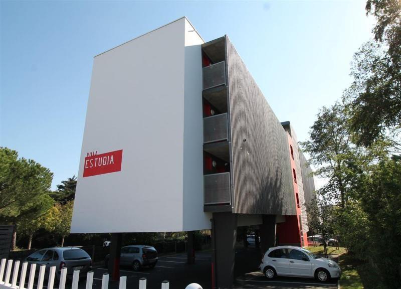 Location appartement Saint-nazaire 330€ CC - Photo 4