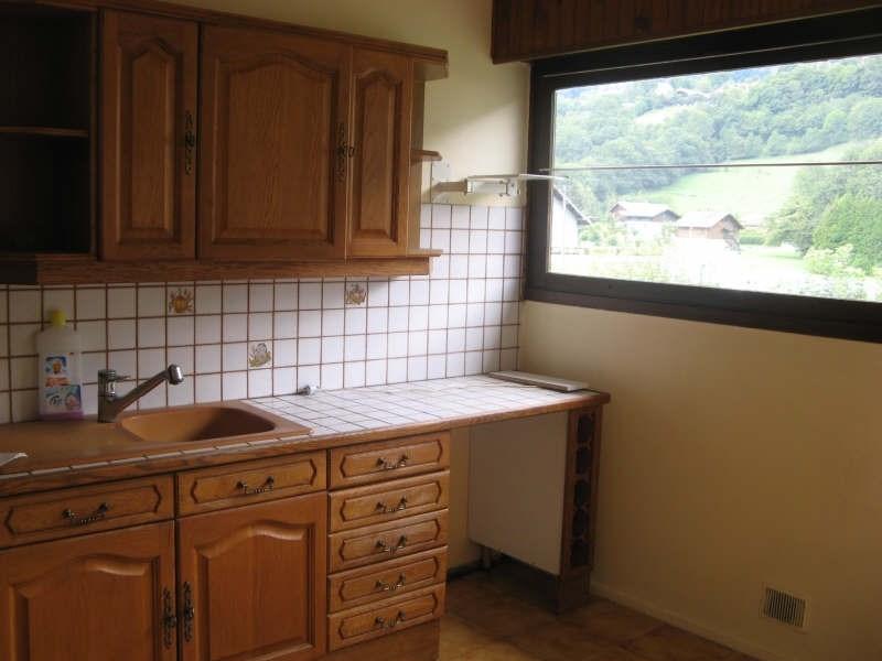 Location appartement Sallanches 683€ CC - Photo 1