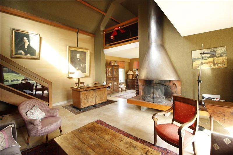 Vendita casa Fourqueux 950000€ - Fotografia 2