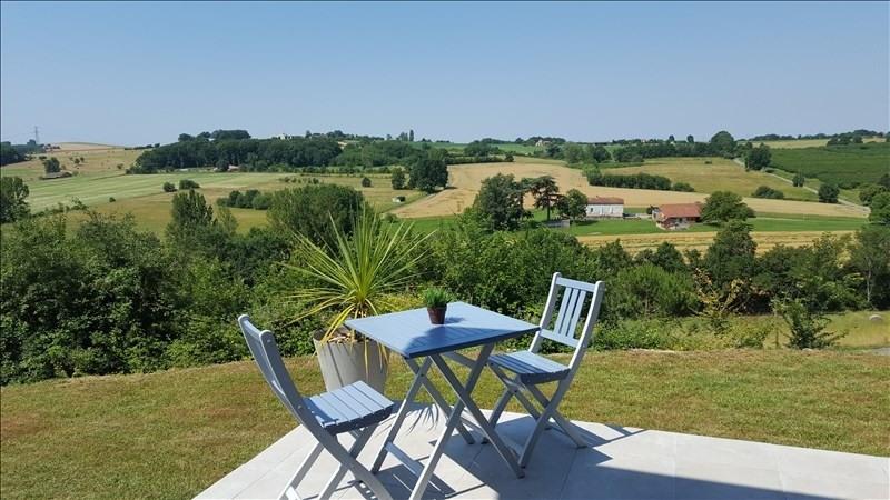 Sale house / villa Dunes 299000€ - Picture 9