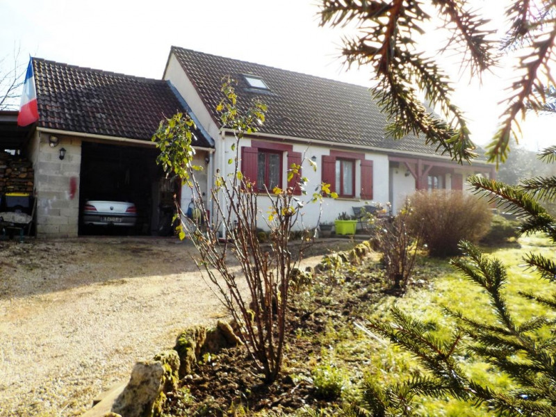 Vente maison / villa Saacy sur marne 209000€ - Photo 1