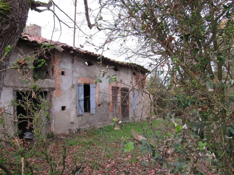 Vente maison / villa Lavaur 129 000€ - Photo 1