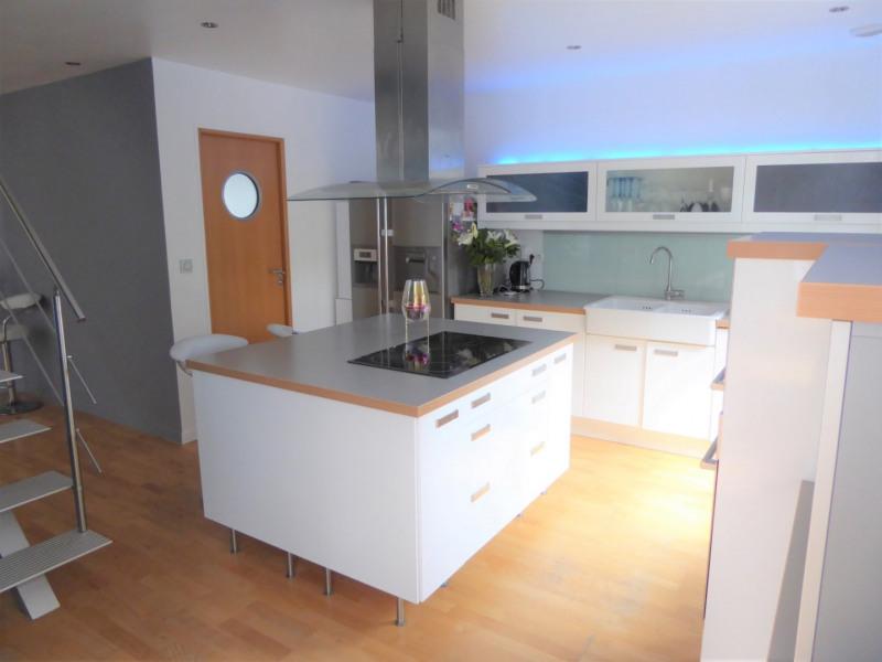 Sale house / villa Mennecy 575000€ - Picture 3