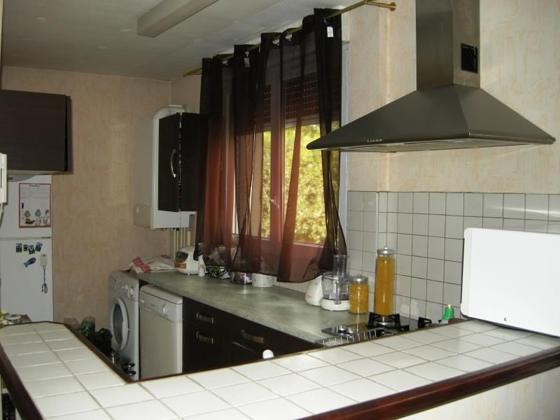 Investment property apartment Le mesnil le roi 350 000€ - Picture 3