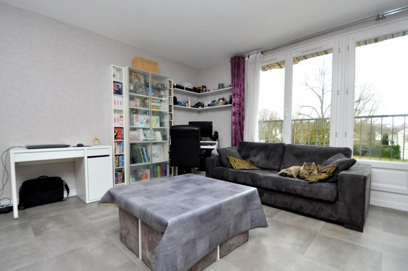 Vente appartement Bruyeres le chatel 165 000€ - Photo 4