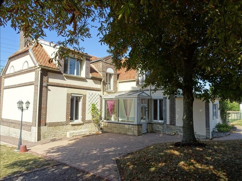 Vente maison / villa Saint-mesmin 235 000€ - Photo 1