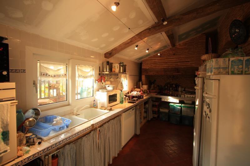 Vente maison / villa Prigonrieux 337000€ - Photo 7
