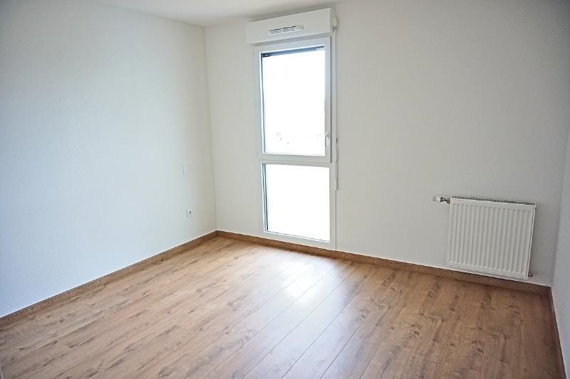Rental apartment Saint orens de gameville 724€ CC - Picture 4
