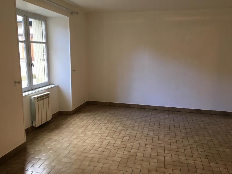 Vente appartement Espalion 50000€ - Photo 3