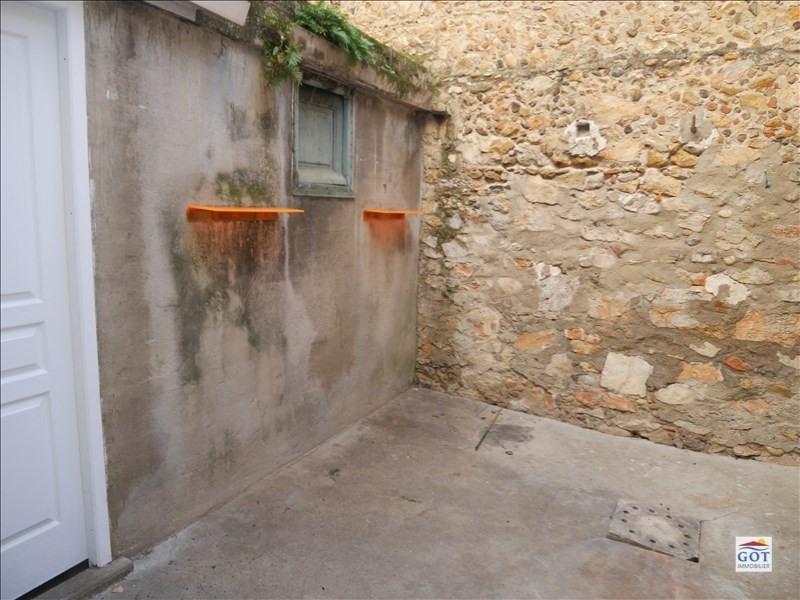Venta  casa St laurent de la salanque 108500€ - Fotografía 11