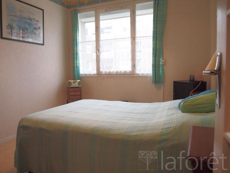 Sale apartment Bourgoin jallieu 129000€ - Picture 3